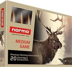 Norma 300WSM Bondstrike 11,7g