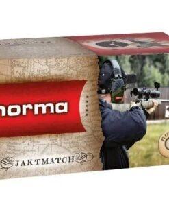 Norma 243Win Jaktmatch