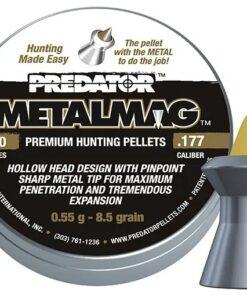 JSB Predator Metalmag 4,5mm