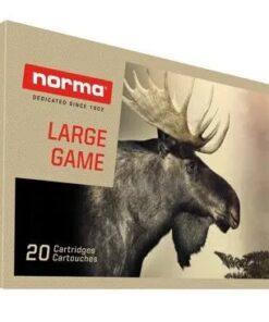 Norma 7,5x55 11,7g Oryx