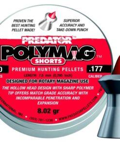jsb-predator-polymag-shorts-450mm