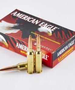 köp American Eagle 6.5Creedmoor 9.1g online