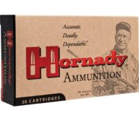 Hornady .358Win InterLock SP 200gr