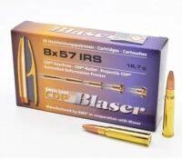 Blaser 8x57JRS CDP