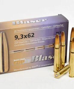 Blaser 9,3x62 CDP