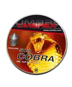 Umarex Cobra 4,5mm 0,55g Till salu