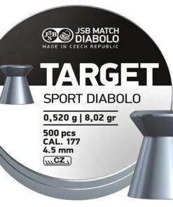 JSB Target - Sport 4,5mm