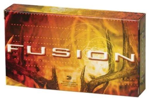 Federal Fusion .45-70 19,4g