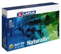 Lapua 8x57JRS Naturalis 11,7g