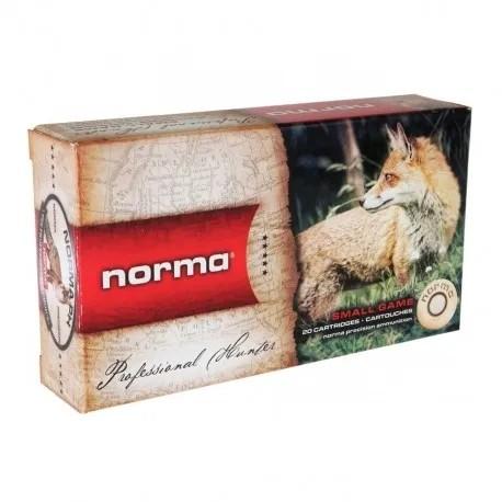 Norma 222 Rem. Oryx 3,6g