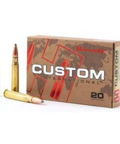 Hornady Custom International SP