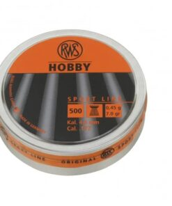RWS Hobby 4,5mm 0,45g