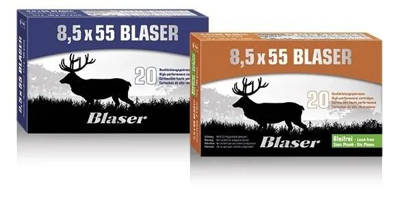 Blaser 8,5×55 CDP