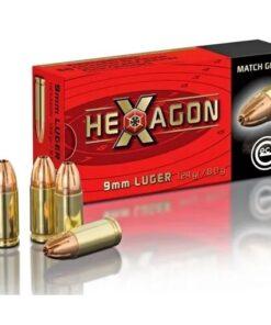 GECO 9mm Hexagon