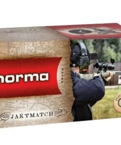 Norma 7mm RM Jaktmatch