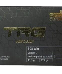 Sako 308 Win Trg Precision HPBT Scenar-L 11 ,3g