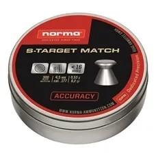 Norma S-target Match 5,5mm 0,91g
