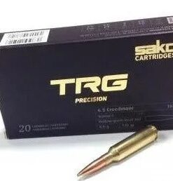 Sako 6,5 Creedmoor TRG Precision HPBT 136gr