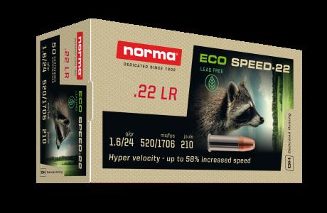 rimfire eco speed 22 2414038
